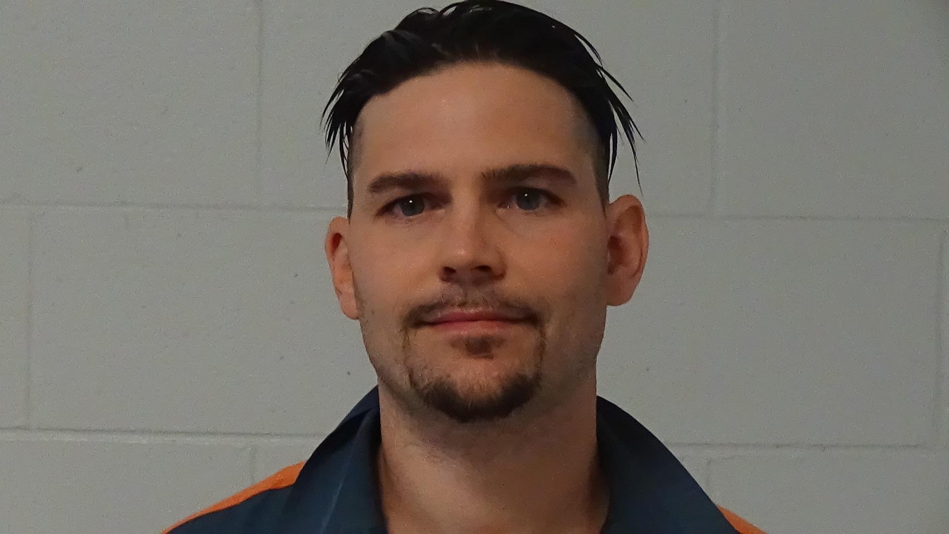 Offender Tracking Information System Otis Offender Profile