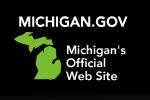 Michigan.gov Banner