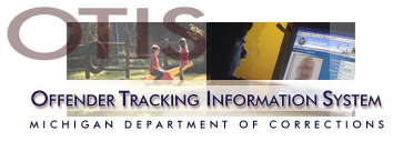Offender Tracking Information System (OTIS)
